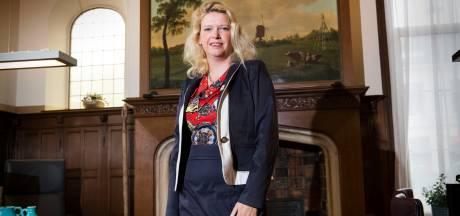 Willemijn van Hees geëmotioneerd over vertrek uit Geertruidenberg naar Heusden: 'Het voelt heel dubbel'