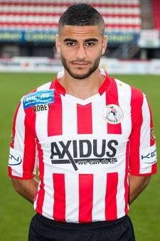Dogan valt uit in laatste oefenwedstrijd FC Oss