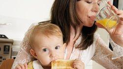 Dek de tafel 's avonds al en meer tips om ochtendstress met kinderen te vermijden