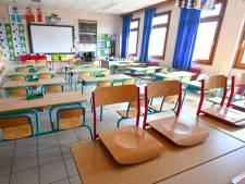 Retour partiel à l'école dès le 18 mai: ce qu'il faut savoir