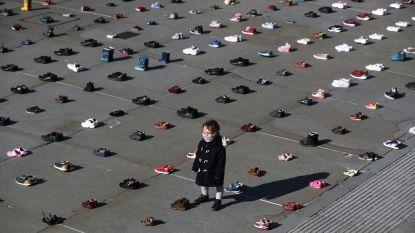 Klimaatbeleid tijdens coronacrisis staat nog in z'n kinderschoenen