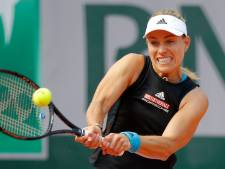 Première sensation à Roland Garros, Kerber éliminée par une jeune Russe de 18 ans