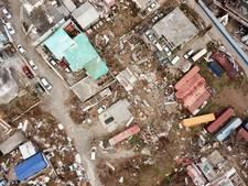 Schadebedrijf uit Rijssen biedt gratis hulp aan op Sint-Maarten