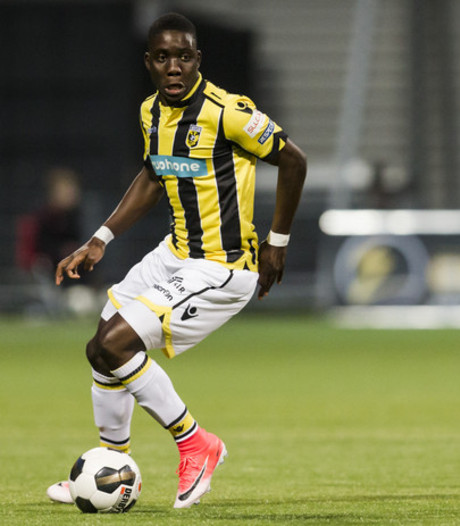 Vitesse speelt oefenwedstrijd tegen Aston Villa