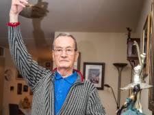 Helmondse 'Billy Elliot' (79) komt ook uit arbeidersgezin, maar mocht wel op ballet