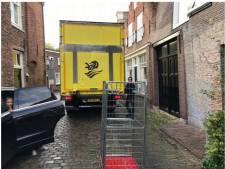 Heusden over klachten bewoners: 'Wat hinder op die plek is niet te voorkomen'