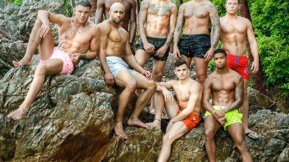 Dit zijn de verleiders die 'Tempation Island' dit jaar onveilig maken (en het nieuwe seizoen start op 15 februari)