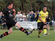 Roeffen maakt officieus debuut voor VVV-Venlo