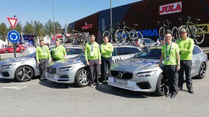 Passion For Cycling gaat ook in het buitenland aan de slag