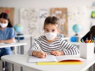 Spaanse kinderen vanaf zes jaar verplicht om op school mondmasker te dragen
