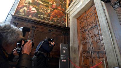 Waardevolle juwelen gestolen uit Dogenpaleis in Venetië