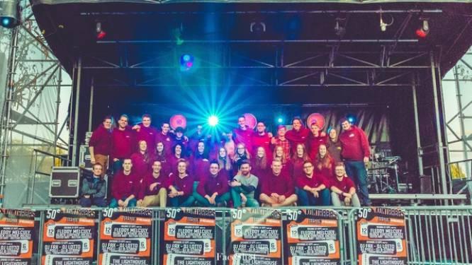 Crowdfunding na brand Izegemse jeugdhuis De Tunne bracht al ruim 4.000 euro op