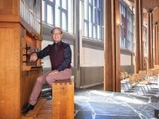 Verrassende tips van kerkorganist Willem van Twillert: 'Een potje jazz kan ik ook wel waarderen'
