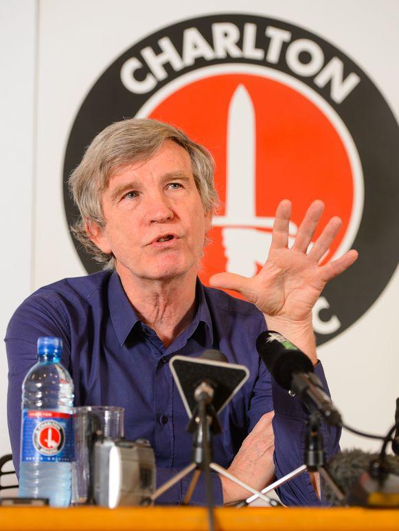 """""""Het Engelse voetbalsysteem zou buitenlanders niet mogen toelaten om clubs te kopen"""" zegt Roland Duchâtelet."""