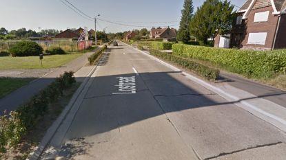"""Opnieuw omrijden voor werkzaamheden in Lostraat: """"Waarom kon dit niet samen met de werken aan het fietspad?"""""""