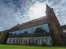 Verhalen over de oorlog in Doesburgse Gasthuiskerk