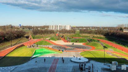 """""""Verouderd stadion kan multifunctionele sport- en recreatiesite worden"""