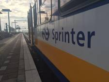 Treinverkeer tussen Arnhem en Nijmegen hervat na wisselstoring