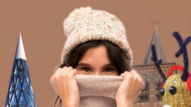 Fotobrochure van Bruisend Lommel vervangt kerstmarkten