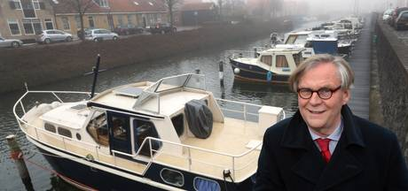 Jachthaven Brielle blijft in handen van Hellevoetsluis