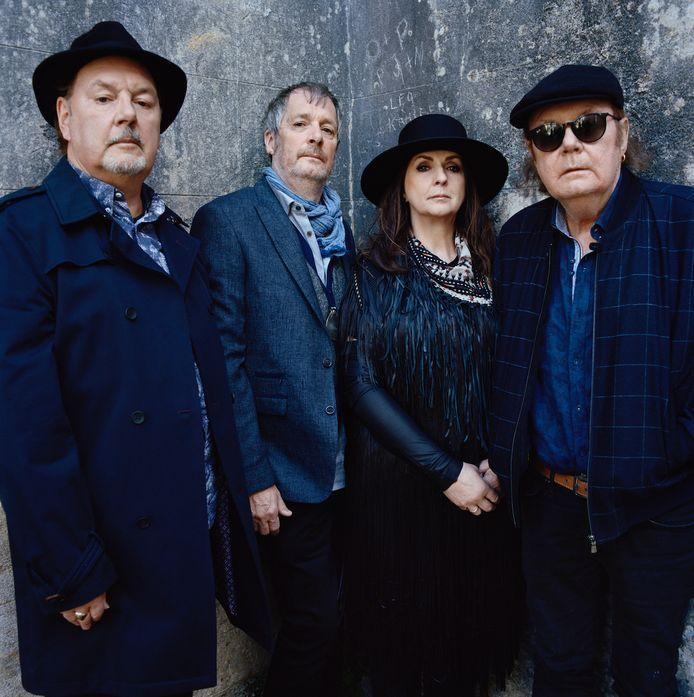 De Ierse folkband Clannad bestaat in 2020 vijftig jaar.