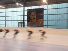 Ireen Wüst IJsbaan vervroegd gesloten: deel schaatsers kan in IJssportcentrum Tilburg terecht
