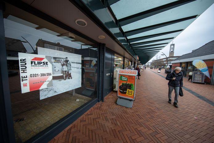 Does en Dronten zetten zich weer samen in voor een vitaal winkelcentrum.