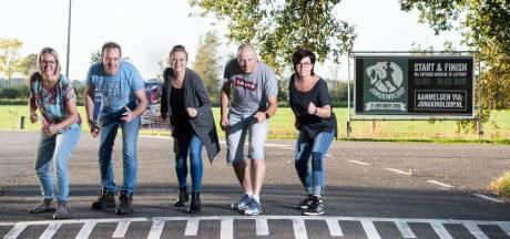 Jongkindloop in Lattrop: een mix van vermaak en sport