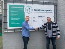 Claassen volgt Van Stiphout op als trainer van Odiliapeel