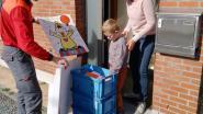VIDEO. Het mooiste cadeau kreeg Thor (7) van u: postbode bezorgt bijna 4.000 communiekaartjes