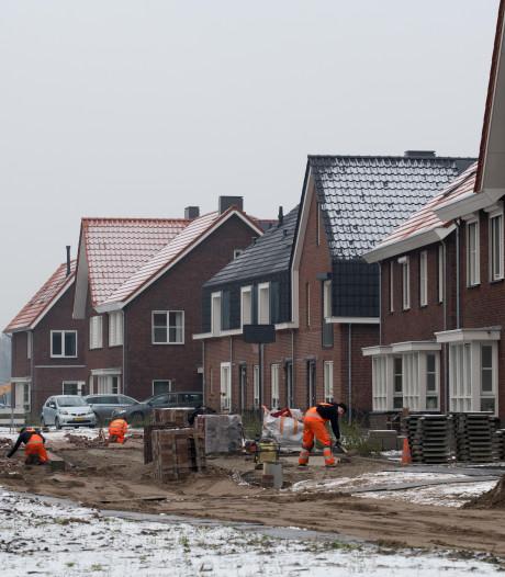 Zoveel woningen krijgt Nunspeet erbij in de komende tien jaar