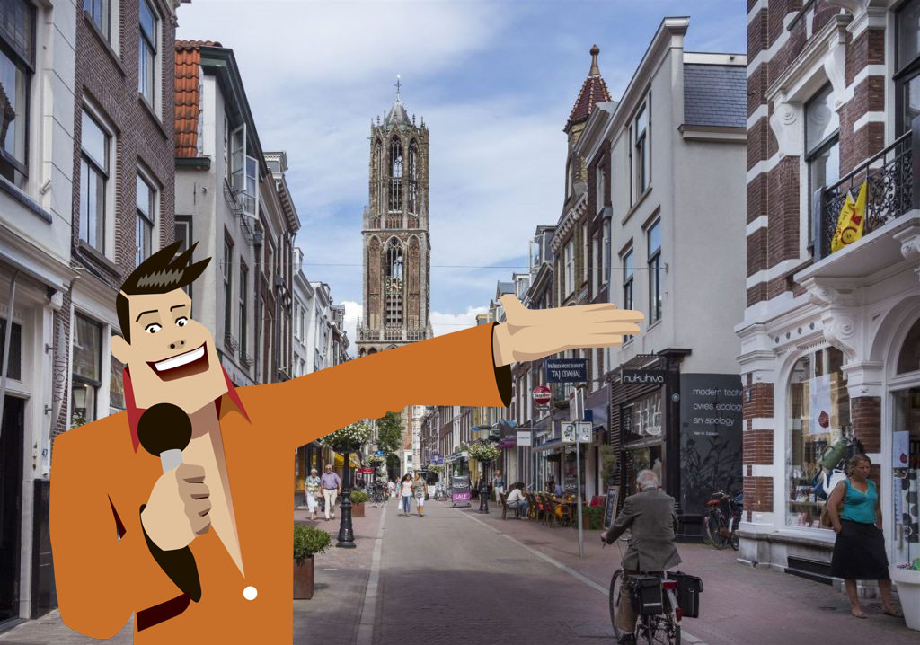 Weet jij alles over het nieuws van deze week in Utrecht?!