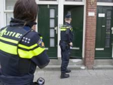 Lege hennepkwekerij aangetroffen in Tilburg: mogelijk ripdeal