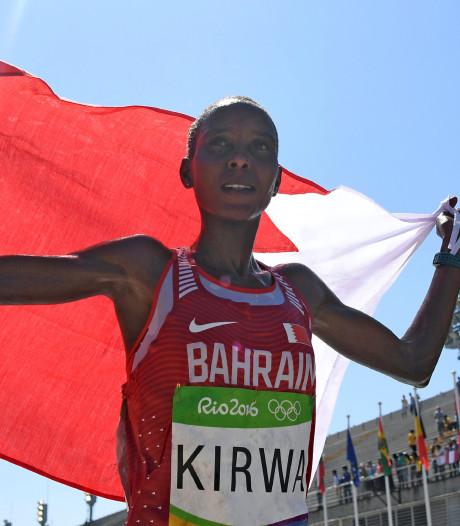 Weer medaillewinnares Spelen geschorst om epo