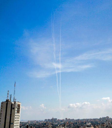 Israël sluit grenspost Gaza uit vergelding voor beschietingen