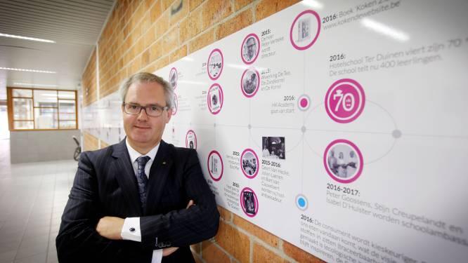Koksijdse burgemeester sluit zowel hotelschool Ter Duinen als gemeenteschool in Koksijde