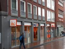 Bankwinkel van ING verhuist naar voormalig winkelpand H&M in de Molenstraat