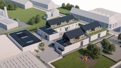 Al tachtig buurtbewoners dienen bezwaar in tegen woon- en bedrijvenpark 'Ateliers Ronse'