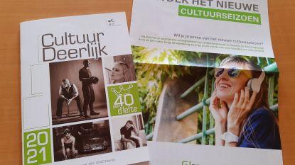 Leer programma cultuurseizoen kennen via koptelefoonwandeling