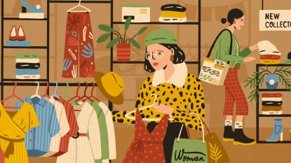 De ultieme textielgids: waar komen stoffen als kasjmier en viscose vandaan en hoe was je ze het best
