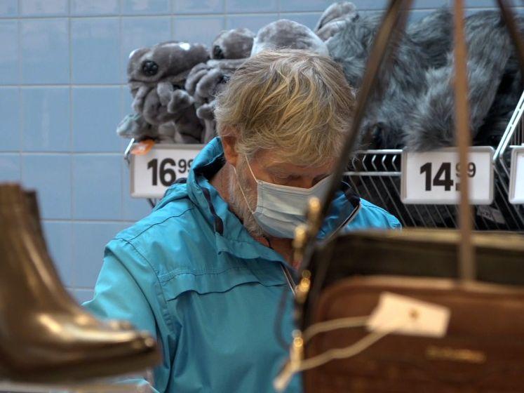 Mondkapje verplicht in winkels? Zierikzee is er nog niet uit