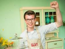 Brabantse student Hans wint Heel Holland Bakt: Mensen zeiden 'dat kun je nooit'