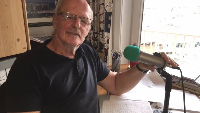 Reeks op Radio Noordzee duikt in het verleden van legendarische lijn Oostende-Dover