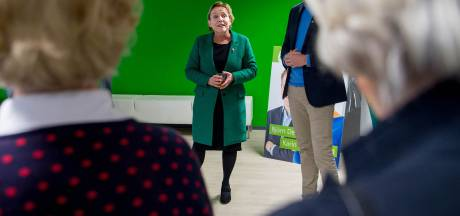 Minister Bijleveld naar Oldebroek en Elburg