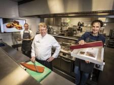 Tubbergs restaurant helpt je thuis op weg met 'eenvoudig' menu: 'Eendenborstje bak je à la minute'