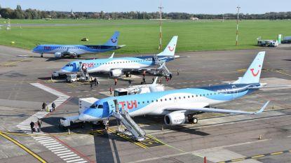 TUI fly vliegt vanaf paasvakantie dagelijks vanuit Antwerpen naar Malaga