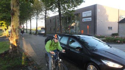 Meer fiets -en voetpaden, a.u.b.