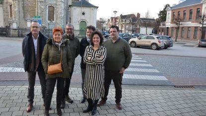 """Handelaars bezorgd over plannen herinrichting centrum: """"Roepen gemeentebestuur op tot dialoog"""""""