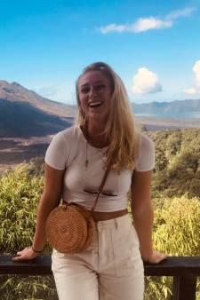 Zij blijft in Bali, ondanks corona: 'Ik zie het eiland nu op een manier die niemand anders ooit gaat zien'