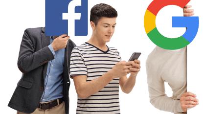 Facebook, Google en co weten belachelijk veel over jou, maar met deze tips zie je exact wat en beperk je wat je prijsgeeft